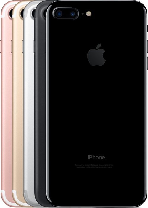 iPhone7 Plus 256GB