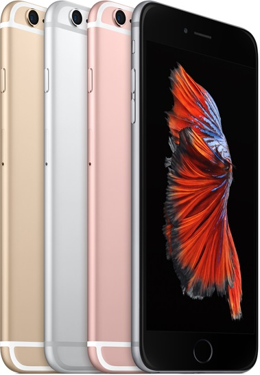 iPhone6S 128GB