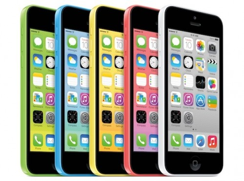 iPhone 5C 32GB