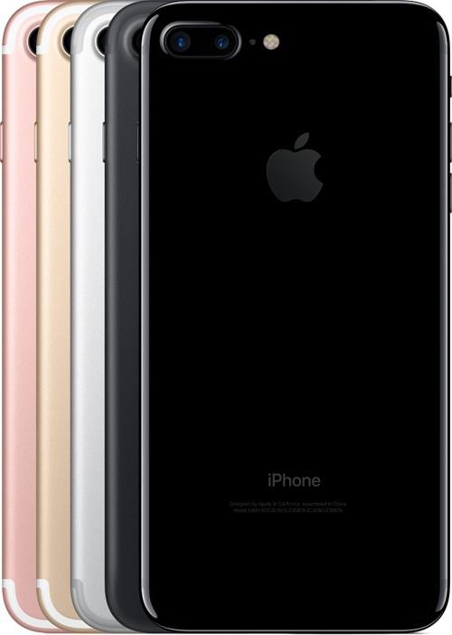 iPhone7 Plus 128GB