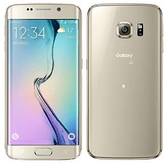 Galaxy S6 edge 404SC 64GB