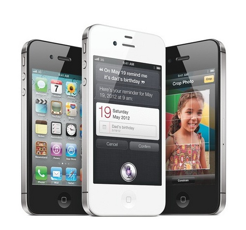 iPhone4S 32GB