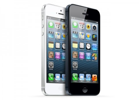 iPhone 5 64GB