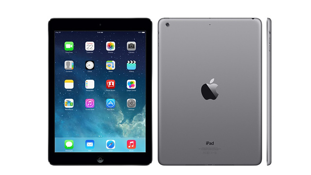 iPad Air 16GB Wi-Fi+Cellular