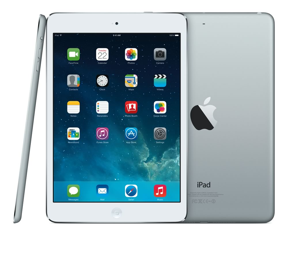 iPad mini2 16GB Cellula