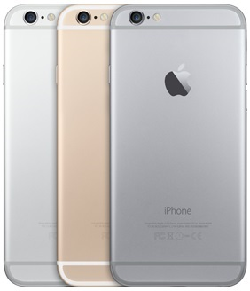 iPhone6 128GB